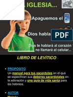 Semana 70 - Levitico 1.1-4.pptx