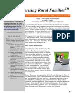 Erf Newsletter 11.09