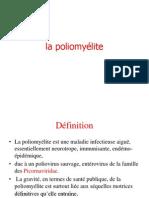 la poliomyélite.ppt