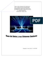 Sistemas de Base de Datos.doc