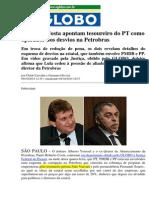Youssef e Costa apontam tesoureiro do PT como operador dos desvios na Petrobras.pdf