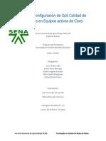 Guía de Configuración de QoS Calidad de Servicios en Equipos activos de Cisco.pdf