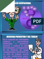Medicina Preventiva y del Trabajo[1] RIESGOS.ppt