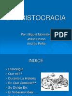 ARISTOCRACIA.ppt