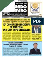 Mundo Minero Setiembre 2014