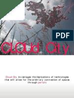 Patrick Spear - Cloud City