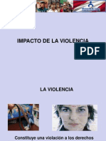 impacto de la violencia.ppt