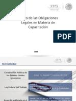 OBLIGACIONES legales en materia de capacitacion.pdf
