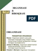 ORGANISASI dan BIROKRASI.ppt