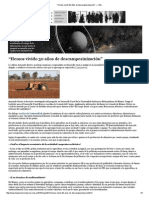 """""""Hemos vivido 30 años de descampesinización"""" — Site.pdf"""