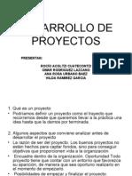 Hilda Desarrollo de Proyectos[1]