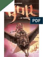 Le Tarnier de Gor - John NORMAN.pdf