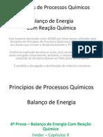 Balanço de Energia com Reação Química.pdf