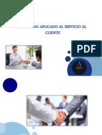 Coaching Aplicado Al Servicio