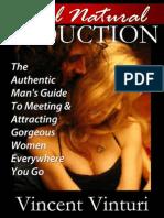 Real Natural Seduction