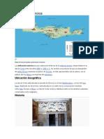 Civilización minoica.doc