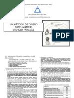 DISEÑO BIOCLIMÁTICO-TEMA2-CURSO DE ACTUALIZACION EN ARQUITECTURA.doc