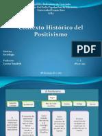 mapaconceptualflujogramaelpositivismo-130618200710-phpapp01.pptx