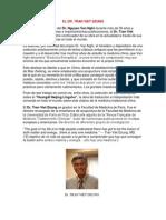 Curriculum Dr Tran Viet Dzung.pdf