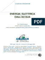 Energia d All Acqua