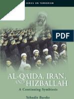 Al-Qa'ida, Iran and Hezbollah