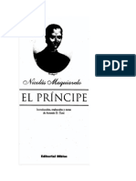 Nicolás Maquiavelo, El príncipe, ed. A. Tursi.pdf