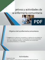 Objetivos y actividades de la enfermería comunitaria.pptx
