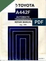 aisin 450-43le manual