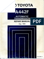 2007 toyota corolla service manual