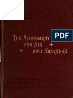 Atonement for Sins 00 Cart
