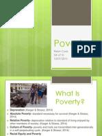 poverty powerpoint