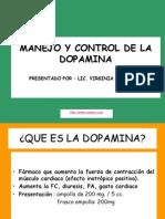 dopamina-121225234838-phpapp02.ppt
