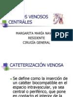 ACCESOS VENOSOS CENTRALES2.ppt