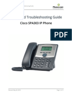 Phone.com Cisco SPA303 Setup Guide