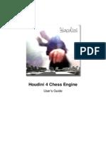 Houdini 4 Chess Engine - User's Guide