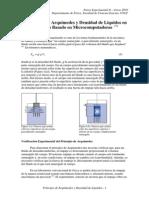 02_FL_El principio de Arquimedes y densidad de liquidos_2013.doc