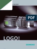 Manual for Siemens Plc From Hamiti