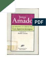 Amado, Jorge - Los Subterráneos de la Libertad 01 - Los Ásperos Tiempos [pdf].pdf