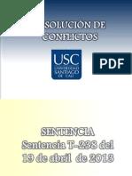 EXPOSICION SENTENCIA CONCILIACION.pptx