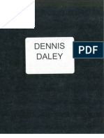 Dennis Daley reports
