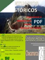 TRABAJO FINAL SANTUARIOS HISTORICOS.pptx