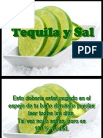 TEQUILA Y SAL.pps