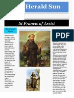 saint francis
