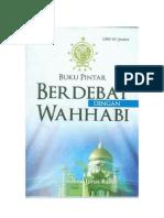 Buku Pintar Berdebat Dengan Wahhabi