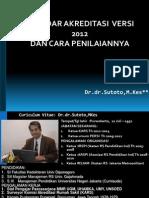 Standar Akreditasi RS versi 2012 dan Cara Penilaiannya.pdf