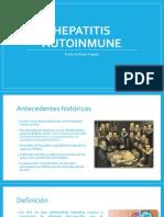 Hepatitis Autoinmune Bio.pptx