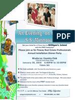 Poway PREP Party 2009/2010
