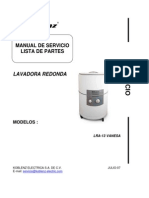 Lavadora redonda  LRA-13.pdf