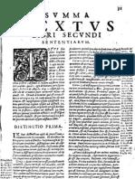 CT [1637 Ed.] t1 - 02 - Ad Summam Textus 2