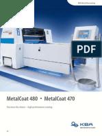 MetalCoat 470 480 Brochure en